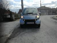 Mercedes Smart full oprema