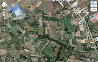 Gradezno neizgradeno zemjiste vo Vinica