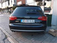 Audi A4 -09 143ks 2.0