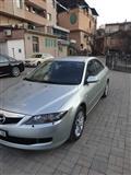 Mazda 6 2.0 Dizel CH