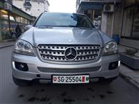 Mercedes ML 320 cdi 4Matic Na Mk tabli moze zamena