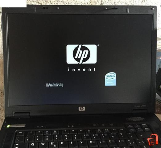 HP COMPAQ NX7300 ETHERNET DRIVER FOR WINDOWS 10