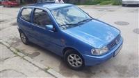 VW POLO 1.4  BENZIN/PLIN