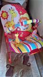 Relaksator za bebe