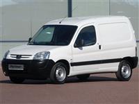 Peugeot Partner 1.6 HDI Furgon -11