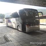 Avtobus Setra 417 hdh