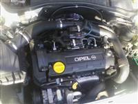Opel Kombo 1.7dti -03
