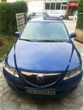 Mazda 6 2.0TD 136ks ITNO