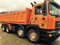 Kamion Kiper vo odlicna sostojba