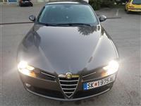 Alfa Romeo 159 2.4 jtd 200 + ks