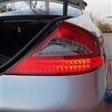 Mercedes-Benz CLS stop led svetlo i mehanizam staklo