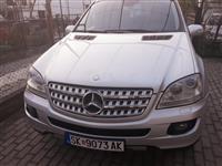 Mercedez Benz ML 280 vo odlicna sostojba