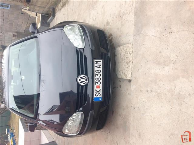 ad golf 5 1 9 tdi 105 for sale skopje saraj vehicles automobiles vw volkswagen. Black Bedroom Furniture Sets. Home Design Ideas