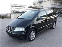 VW SHARAN 2.0 TDI 140 ks FULL UNIKAT AUTO