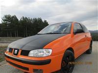 Seat Ibiza 1.9 tdi - 01