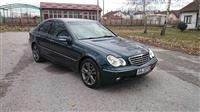Mercedes Benz C220 Cdi -03