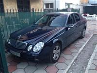 Mercedes E 200 2.2cdi -04