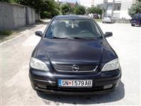 Opel Astra G 2.0 DTI 16V -00