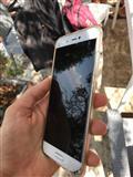 Bel Xiaomi Mi5 so skresen ekran