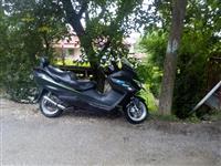 Vespa Hamachi 150cc