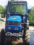 Traktor Donk Fen