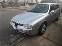 Alfa Romeo 156 ekstra sostojba redovno servisiran
