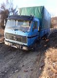 Mercedes-Benz 14-19 Kamion