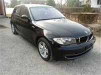 BMW 118D -08 REG CELA GOD NOVO