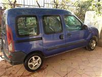 Renault Kangoo 1,4 benzinec -97 Itno