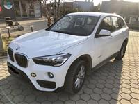 BMW X1: 4x4 -16 & 65000KM