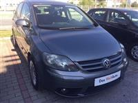 VW Golf Plus odlicna sostojba