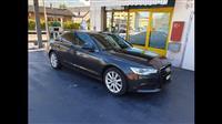 Audi A6 3.0 2012 245 ps