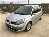 Renault Scenic 1.9dci full oprema