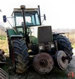 TRAKTOR FENDT I SEALKA VOGEL&NOOD