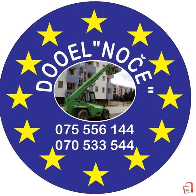 Dooel Noce