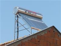 Solarni bojleri i solarni paneli za struja