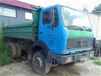 Kamion Mercedes-Benz 16-28