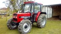 Traktor Case Internacional