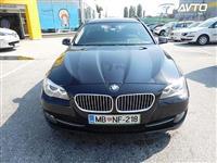BMW serija 5 520d touring -12