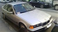 BMW 325 -96 so stranski tablici