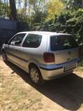 VW Polo 1.4 Tdi  75 ks