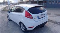 Ford Fiesta 1.4 TDCI kupena vo MK EXTRA