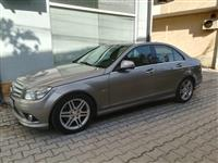 Mercedes-Benz C320 CDI AMG 4MATIC