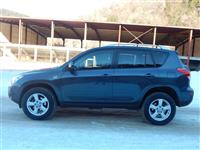TOYOTA RAV 4 2.2 D4D 136KS 4X4 SOL FULL NOV