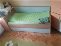 Detska soba kompletna