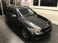 BMW 335D Full Oprema 317 Ps