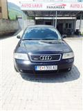 Audi A6 2.5 Dizel Quattro ITNO