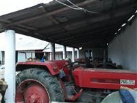 5 traktori Ferguson