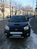 Toyota RAV4 D4D 2.0 85KW 116KS