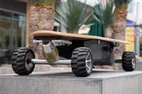 Electric skateboard NOVO...Novo vo Makedonija